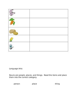 Leveled Literacy Intervention-Green Level I & 19 comprehension pgs