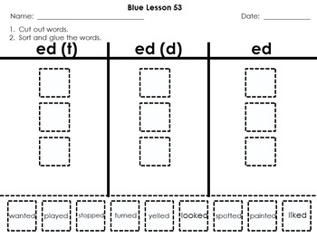 LLI Multiple Choice Short Answer Comprehension Skills Assessment Level H Blue