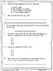 Leveled Literacy Intervention (LLI Gold) Comprehension Questions (101-110)