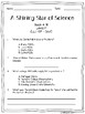 Leveled Literacy Intervention (LLI Gold) Comprehension Questions (41-50)