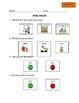 Leveled Literacy Intervention (LLI) Orange Comprehension Q