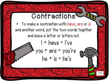 Leveled Literacy Intervention (LLI): Red Level M: Anchor Charts and Word Cards