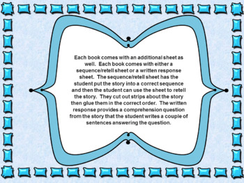 Leveled Literacy Interventions (LLI) Worksheets-Blue Books Lessons 31-60