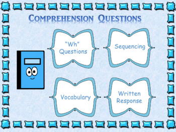 Leveled Literacy Interventions (LLI) Worksheets-Blue Books Lessons 91-120