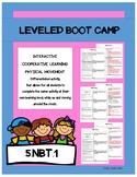 Leveled- BOOT CAMP- Math Activity- 5.NBT.1