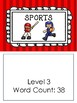 Leveled Reader for Guided Reading: Sports L3