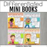 Mini Books Bundle