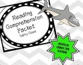 Leveled Reading Comprehension Passage