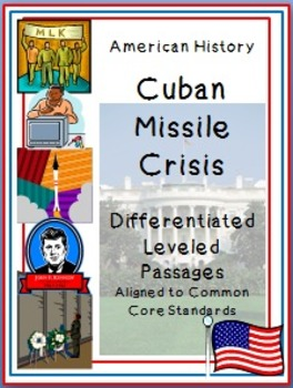 Leveled Reading Passages for Differentiated Learning: Cuba