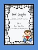 Leveled Reading Starter Pack