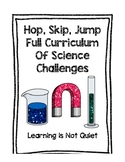 Leveled Science Challenges:Year of Science, Authentic Asse