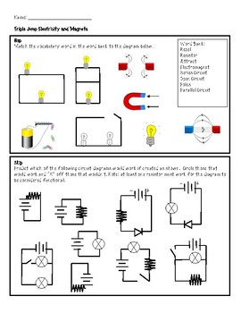 Leveled Science Challenges: Energy, Electricity, Sound, Light (Differentiated)