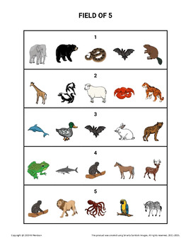 Leveled Spatial Directions Task Cards - Set 1