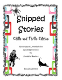 Leveled Stories for Intervention and Progress Monitoring for Struggling Readers