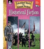 Leveled Texts for Classic Fiction: Historical Fiction (Physical Book)