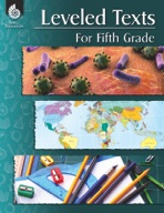 Leveled Texts for Fifth Grade