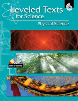 Leveled Texts for Science: Physical Science