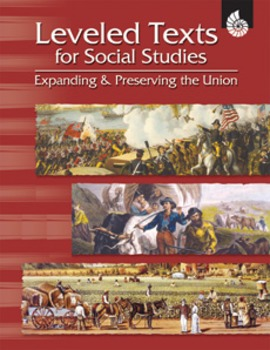 Leveled Texts for Social Studies: Expanding and Preserving