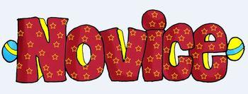 Clip Art: Freebie Achievement Leveled Words by HeatherSArtwork