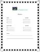 Dictation Kit - (Intermediate - Floss, Digraphs, Chunks, Blends, Compound) (OG)
