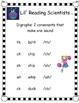 Student Literacy Rules Notebook (Intermediate)  (OG)