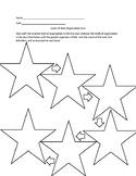 Levels of Body Organization Quiz