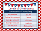 Levels of Government Vocabulary Powerpoint with Organizer and Matching Game