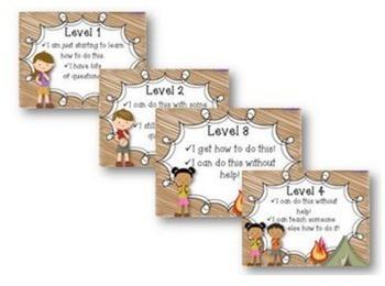 Levels of Understanding {Fun Kids Bundle}