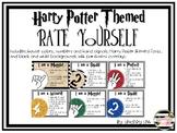 Levels of Understanding Harry Potter Themed