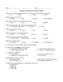 Leverage by Joshua C. Cohen: Quizzes, Review, Discussion