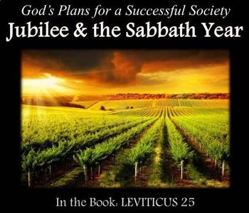 Leviticus - Behar