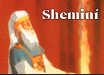 Leviticus - Shemini