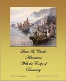 Lewis & CLark: Adventure with the Corps of Discovery