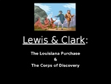 Lewis & Clark:  Are You Worthy of the Corps of Discovery?