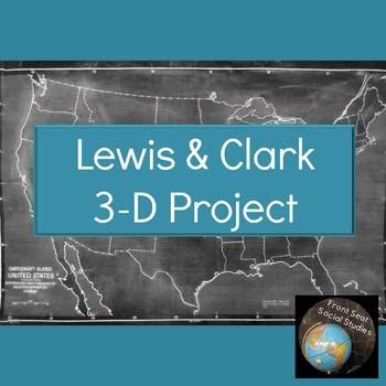 Lewis & Clark Project