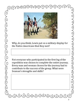 Lewis & Clark Student Journal