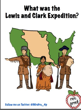 Lewis & Clark BUNDLE