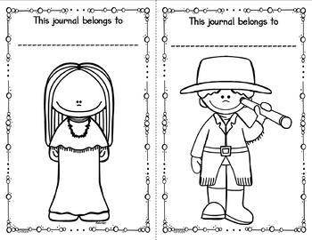 Lewis, Clark, and Sacagawea Bundle