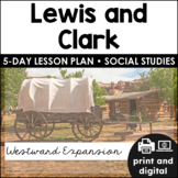 Lewis and Clark | Westward Expansion