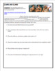 Lewis and Clark:  A Web Activity
