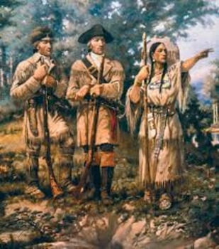 Lewis and Clark Expedition Journal Outline