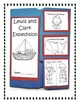 Lewis and Clark Expedition Lapbook