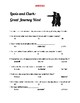 Lewis and Clark Expedition Lesson (Native Americans)-Freebie!