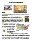 Lewis and Clark Expedition Text