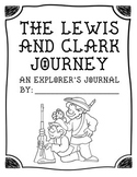 Lewis and Clark Explorer's Journal