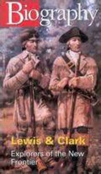 Lewis and Clark:  Explorers of the New Frontier - Movie Guide
