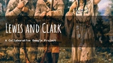 Lewis and Clark Google Slides Template!