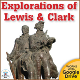 The Exploration of Lewis and Clark United States History Unit