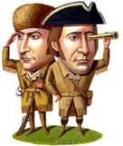 Lewis and Clark Interactive PowerPoint Game 63 Questions