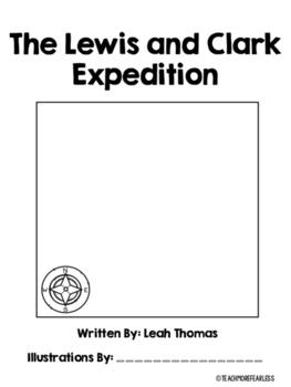 Lewis and Clark Interactive Social Studies Reader